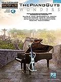 The Piano Guys - Wonders: Piano Play-Along Volume 131 (The Piano Guys - Hal Leonard Piano Play-Along)