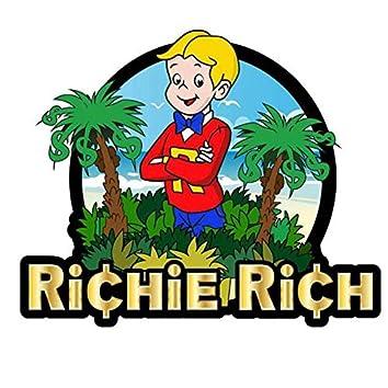 Richie Rich 2012