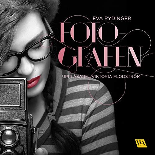 Fotografen audiobook cover art