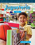 Juguetería (The Toy Store) (Mathematics Readers)