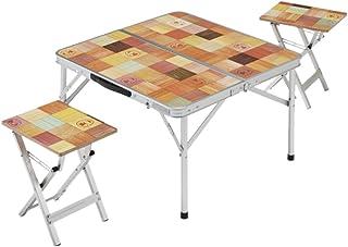 コールマン テーブル ナチュラルモザイクピクニックセット 2000017002