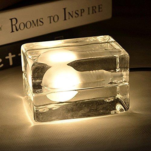 Ice LED Tischlampe Schreibtischlampe