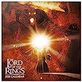Erik Wandkalender Herr Der Ringe - The Lord of the Rings Kalender 2021