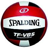 Spalding TF-VB5 Red/Black/White