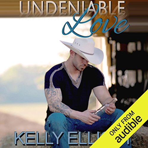Undeniable Love                   De :                                                                                                                                 Kelly Elliott                               Lu par :                                                                                                                                 Eric Michael Summerer,                                                                                        Savannah Peachwood                      Durée : 10 h et 5 min     Pas de notations     Global 0,0