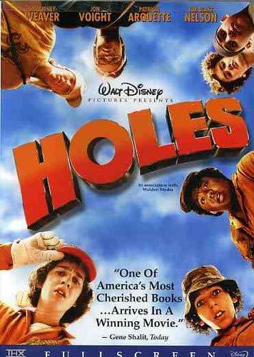 Holes (Das geheimnis von Green Lake)