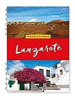 Marco Polo Lanzarote (Marco Polo Spiral Guides)