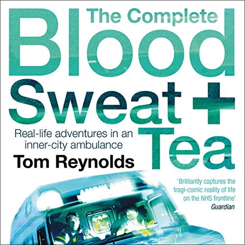The Complete Blood Sweat and Tea cover art