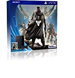 PS3 500GB Destiny Bundle