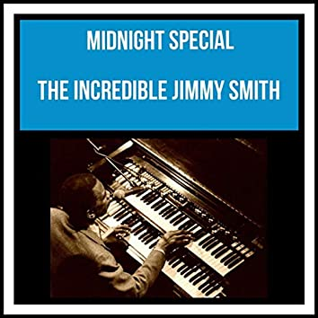 Midnight Special (feat. Stanley Turrentine, Kenny Burrell, Donald Bailey)
