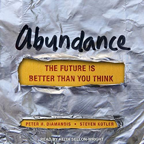 Couverture de Abundance