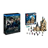 Harry Potter Collection (Standard Edition) (8 Blu-Ray) + Lego Harry Potter - La Torre dell'Orologio di Hogwarts, 75948