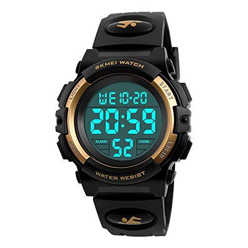 Dodosky - -Armbanduhr- SZwatch-Blue