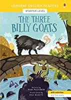 The Three Billy Goats (English Readers Starter Level)