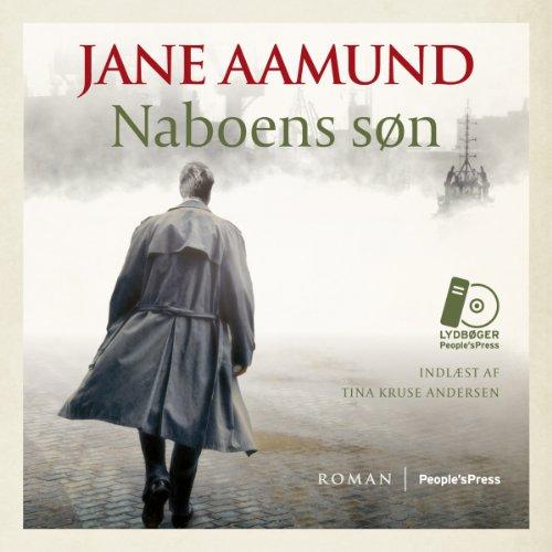 Naboens søn [Neighbor's Son] audiobook cover art