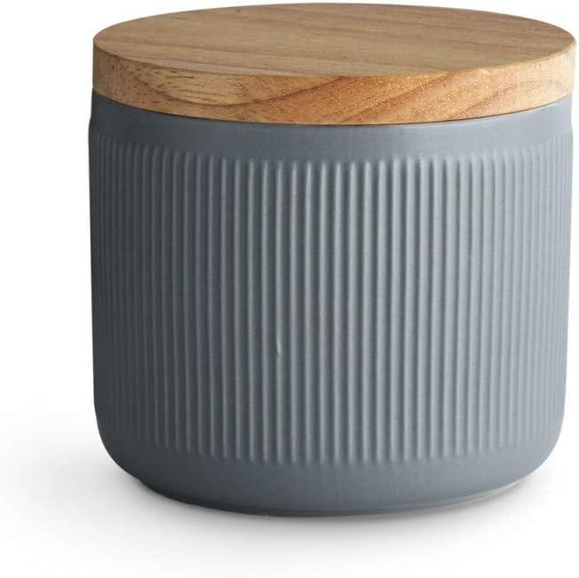 150 opinioni per Barattoli per provviste in ceramica con coperchio, Contenitore con capacità da