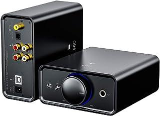 FiiO K5pro Desktop wzmacniacz słuchawkowy i cyfrowy analogowy przetwornik o rozdzielczości do 32 bitów/768 kHz