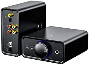 FiiO K5 Pro AK4493EQ   768K/32Bit and Native DSD 512 decoding Deskstop DAC and Amplifier for Home and Computer(6.35mm (1/4...