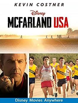 McFarland USA  Theatrical