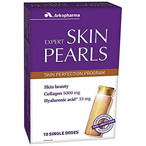 Arkopharma Expert Skin Perl Peau Radiance 10 Flaconi