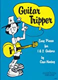 ALSBACH - EDUCA HARTOG CEES - GUITAR TRIPPER Partition classique Guitare - luth Guitare
