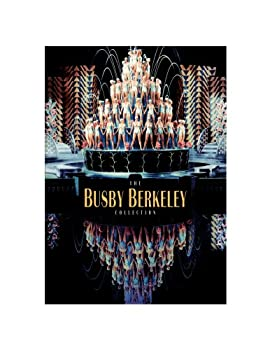 The Busby Berkeley Collection  Footlight Parade / Gold Diggers of 1933 / Dames / Gold Diggers of 1935 / 42nd Street