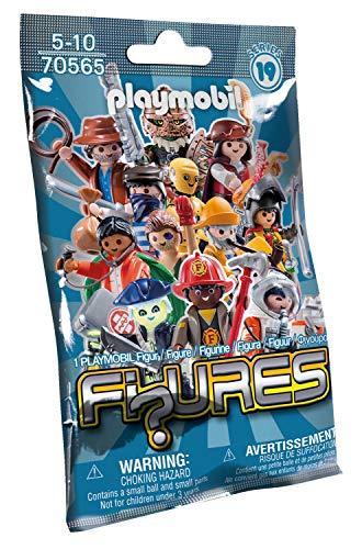 PLAYMOBIL Figures 70565 Boys Serie 19 - Figura...