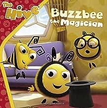 Buzzbee the Magician (The Hive)