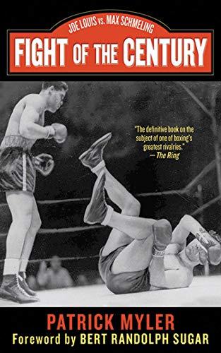 Fight of the Century: Joe Louis vs. Max Schmeling (English Edition)