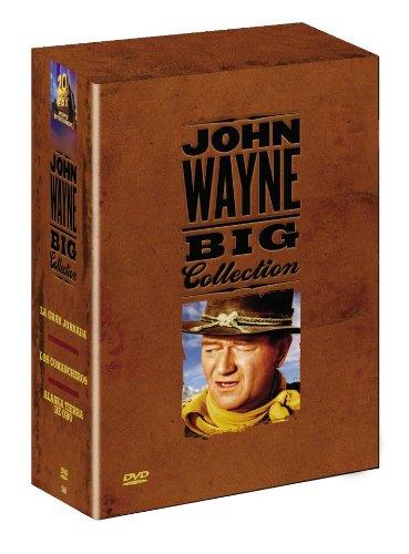 John Wayne Box Set [DVD]