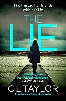 The Lie by [C.L. Taylor]