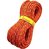 Tendon Smart 9.8, Corda Dinamica, Rosso, 60 m