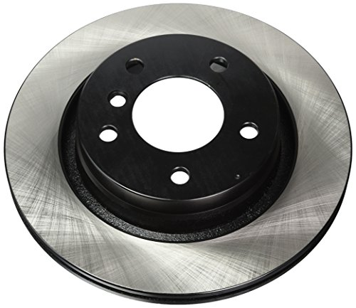 Centric 125.34049 Premium High-Carbon Rotor