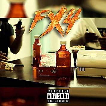 Fx4 (feat. SmalleyBeatzBang)