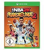 NBA 2K Playgrounds 2 - [USK] - Xbox One [Importación alemana]