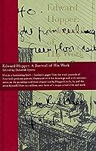 Edward Hopper: A Journal of His Work
