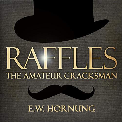 Raffles cover art