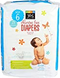 365 Everyday Value, Diapers, Size 6, 23 ct
