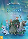 Signature Gifts Disney Personalized Books - A4 Size Kids Gift Range - Child's Name in The Story - Free Photo Upload (Frozen - Northern Lights)