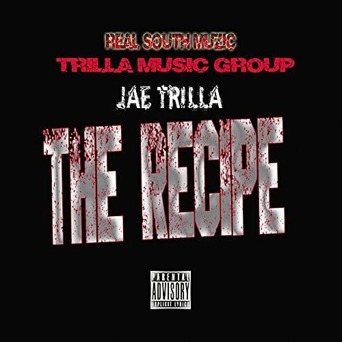 Jae Trilla