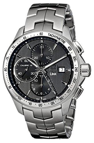 Men's CAT2010.BA0952 Link Stainless Steel Watch
