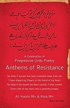 Anthems of Resistance: A Celebration of Progressive Urdu Poetry