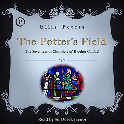 Couverture de The Potter's Field