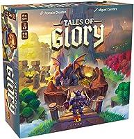 テイルズ・オブ・グローリー(Tales of Glory) /アンカナ(Ankama)/ロマン・チャスタン