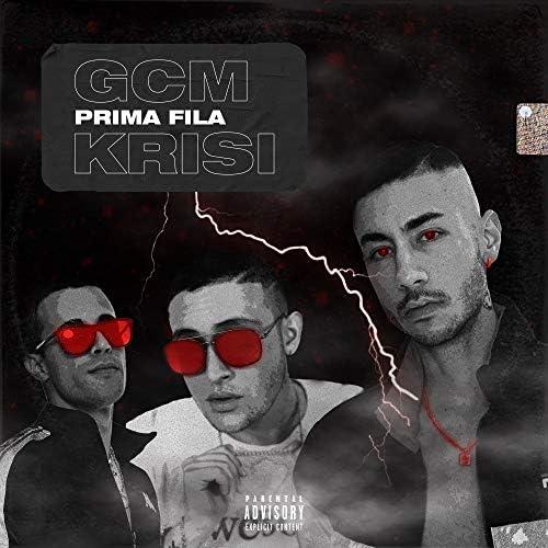 GCM, Snow GCM & Hari GCM feat. Krisi