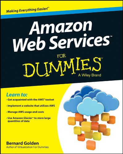 Amazon Web Services For Dummies (English Edition)