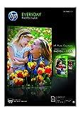 HP Q5451A Everyday Glossy Standard Fotopapier 200g