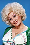 Poster Dolly Parton Nine To 5 9 To 5 Smiling Studio Pose,