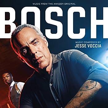 Bosch  Music From The Amazon Original Series