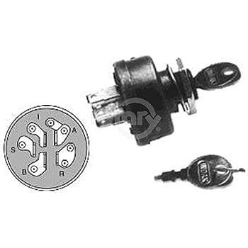 wheelhorse wiring diagram amazon com rotary corp switch ignition wheel horse lawn mower  rotary corp switch ignition wheel horse